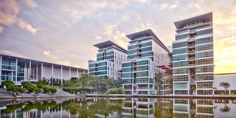 マレーシア大学留学